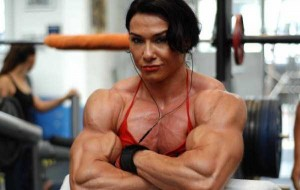 Women With Too Much Testosterone (24 photos) 14