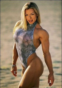 Women With Too Much Testosterone (24 photos) 16