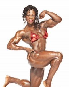 Women With Too Much Testosterone (24 photos) 18