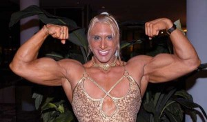 Women With Too Much Testosterone (24 photos) 2