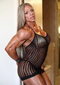 Women With Too Much Testosterone (24 photos) 8