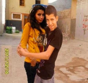 How To Get A Girlfriend Using Photoshop (34 photos) 34