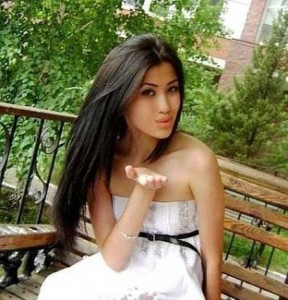 Extremely Attractive Girls of Kazakhstan (50 photos) 17