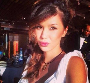 Extremely Attractive Girls of Kazakhstan (50 photos) 49
