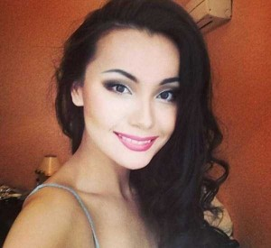Extremely Attractive Girls of Kazakhstan (50 photos) 8