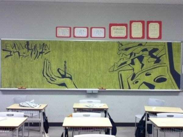 japanese-students-chalkboard-art (5)