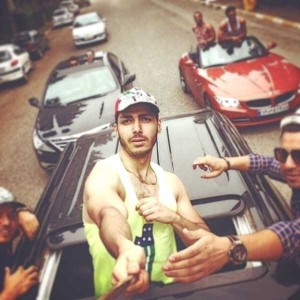 Lavish Lifestyle of Wealthy Young Iranians (33 photos) 1