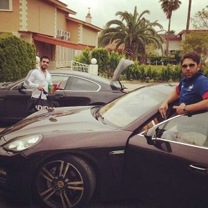 Lavish Lifestyle of Wealthy Young Iranians (33 photos) 20