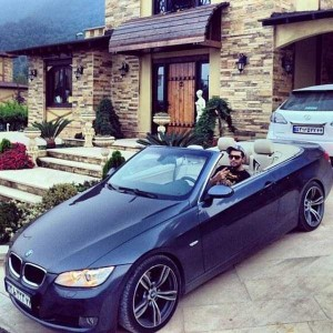 Lavish Lifestyle of Wealthy Young Iranians (33 photos) 22