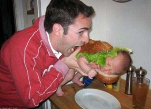 Who Said Raising Kids is Easy (37 photos) 10