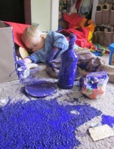 Who Said Raising Kids is Easy (37 photos) 35
