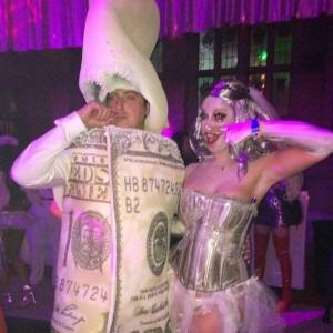 Look Inside Playboy's Halloween Party (52 photos) 3