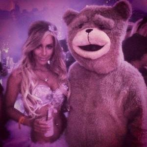 Look Inside Playboy's Halloween Party (52 photos) 37