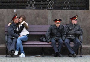 Russian Police Officers (23 photos) 13