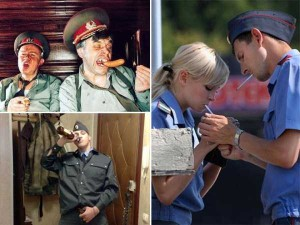 Russian Police Officers (23 photos) 15