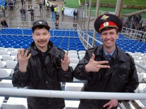 Russian Police Officers (23 photos) 17