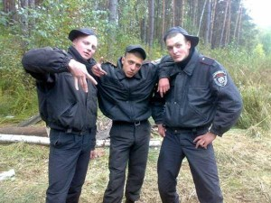 Russian Police Officers (23 photos) 18