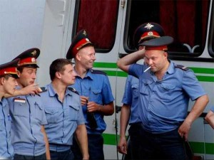 Russian Police Officers (23 photos) 19