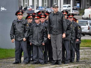 Russian Police Officers (23 photos) 23