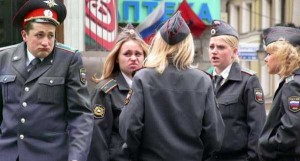 Russian Police Officers (23 photos) 4