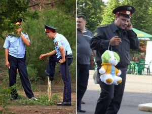 Russian Police Officers (23 photos) 7