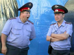 Russian Police Officers (23 photos) 8