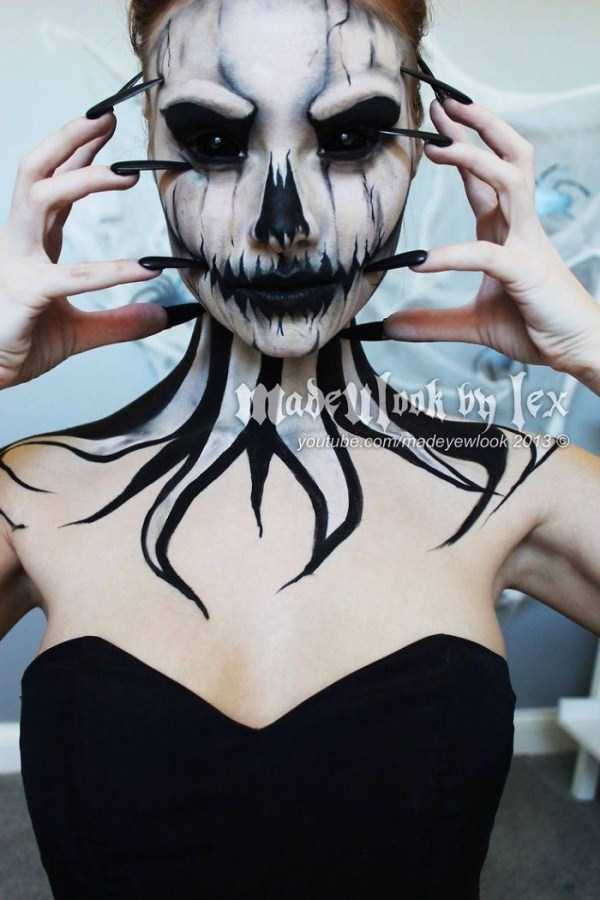 realistic-halloween-makeup-ideas (12)