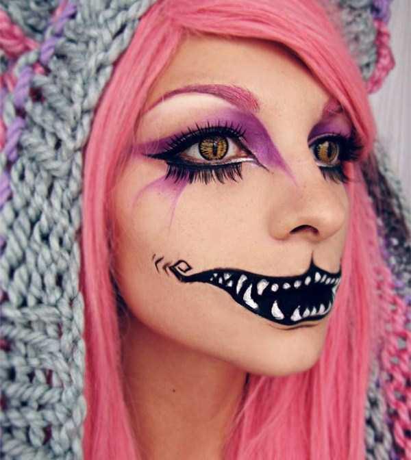 realistic-halloween-makeup-ideas (7)