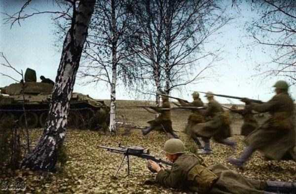 russian-soldiers-in-second-world-war (27)