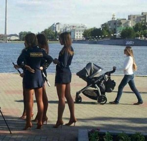 Russia is Simply Different (52 photos) 52