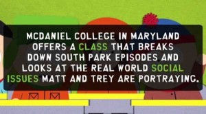 Some Lesser-Known Facts About South Park (20 photos) 10