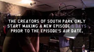 Some Lesser-Known Facts About South Park (20 photos) 18