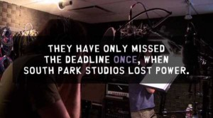 Some Lesser-Known Facts About South Park (20 photos) 19