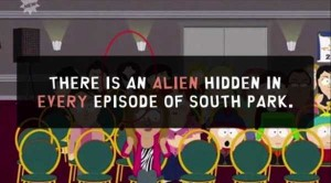 Some Lesser-Known Facts About South Park (20 photos) 20
