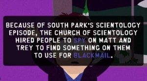 Some Lesser-Known Facts About South Park (20 photos) 9