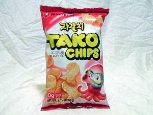 Odd and Unusual Potato Chip Flavors (29 photos) 11
