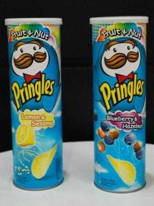 Odd and Unusual Potato Chip Flavors (29 photos) 21