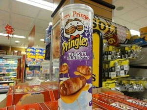 Odd and Unusual Potato Chip Flavors (29 photos) 3