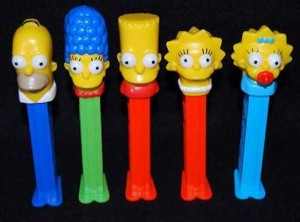 Some Of The Wackiest PEZ Dispensers (43 photos) 15
