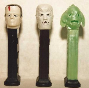 Some Of The Wackiest PEZ Dispensers (43 photos) 22