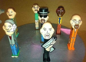 Some Of The Wackiest PEZ Dispensers (43 photos) 4
