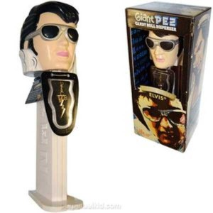 Some Of The Wackiest PEZ Dispensers (43 photos) 5