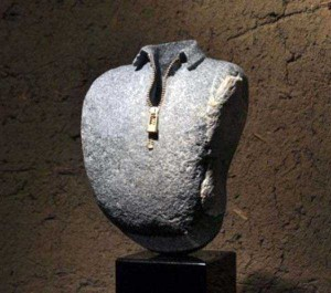 Insanely Detailed Stone Sculptures (44 photos) 21