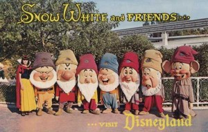 Disneyland Used to be Kinda Creepy (23 photos) 18