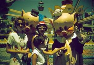 Disneyland Used to be Kinda Creepy (23 photos) 2