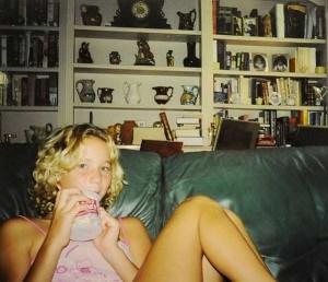 Jennifer Lawrence's Teen Photos (31 photos) 12