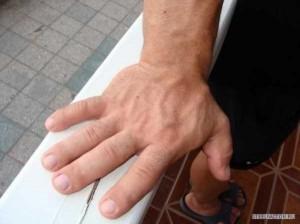 Meet the Real-Life Hulk from Ukraine (13 photos) 10