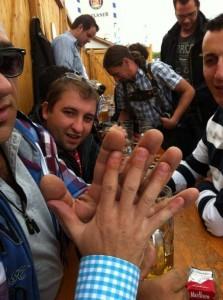 Meet the Real-Life Hulk from Ukraine (13 photos) 12