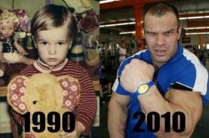 Meet the Real-Life Hulk from Ukraine (13 photos) 6
