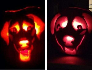 Horrible Halloween Pumpkin Carving Fails (26 photos) 13